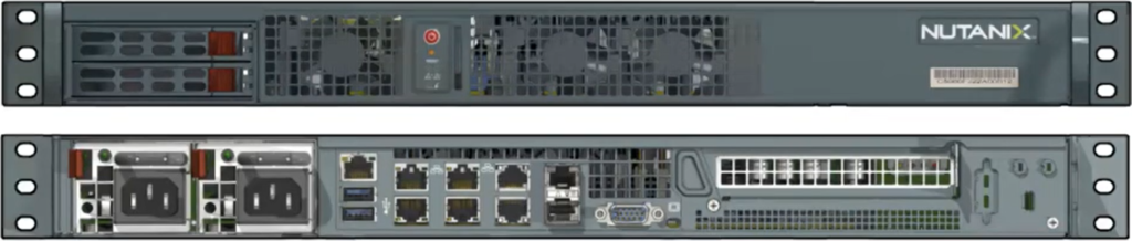 NX-1120S-G7 front and back view